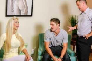 o femei invata niste fete si baieti cum se face sex video
