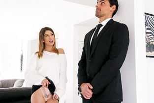 tata ejaculeza in pizda fetei porno